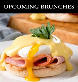 Upcoming Brunches