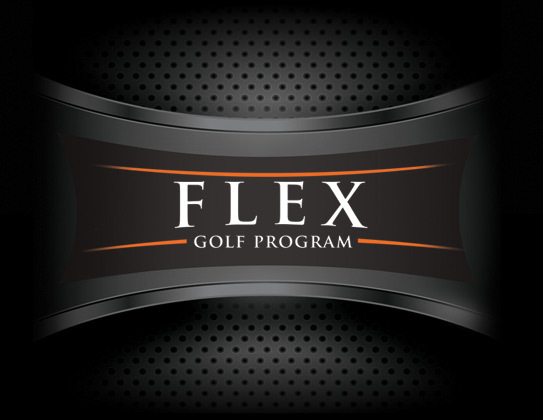 Flex Golf Program
