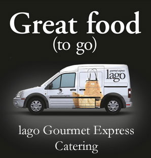 Great Food To Go