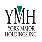 York Major Holdings Logo